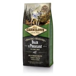 CARNILOVE FAISAN/CANARD (12...