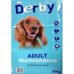 DERBY 21/7 (20Kg)