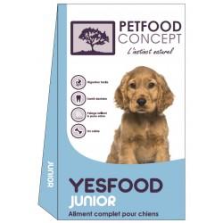 YESFOOD JUNIOR (20 Kg)