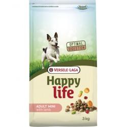 HAPPY LIFE AGNEAU (3 Kg)