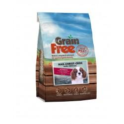 GRAIN FREE POULET (6 KG)