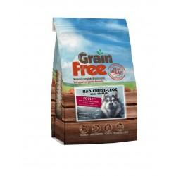 GRAIN GREE POULET (12 KG)